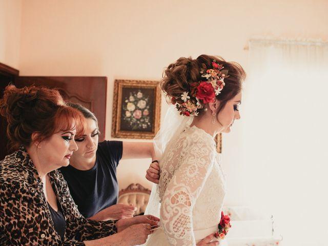 La boda de David y Nancy en San Julián, Jalisco 103