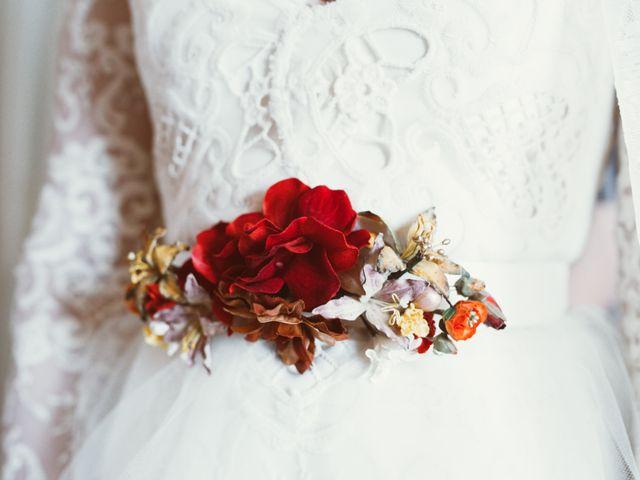 La boda de David y Nancy en San Julián, Jalisco 108