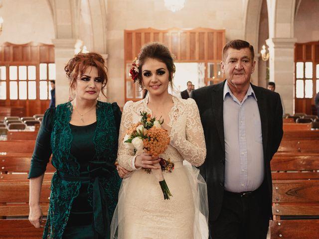 La boda de David y Nancy en San Julián, Jalisco 117