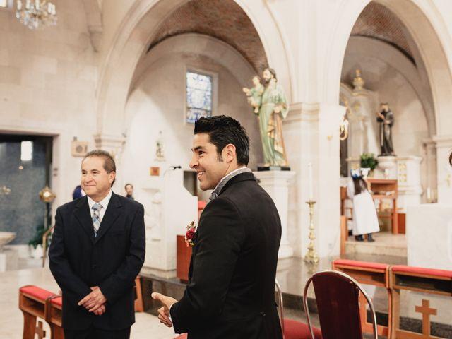 La boda de David y Nancy en San Julián, Jalisco 118