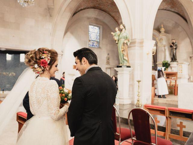 La boda de David y Nancy en San Julián, Jalisco 119