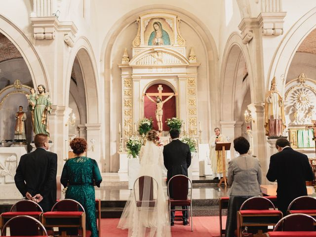 La boda de David y Nancy en San Julián, Jalisco 121