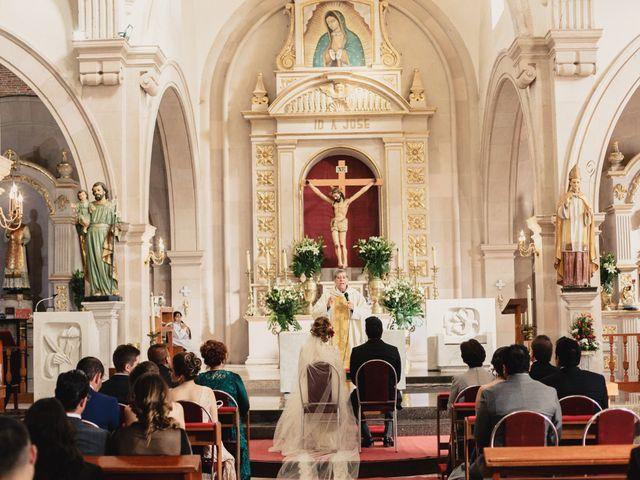 La boda de David y Nancy en San Julián, Jalisco 130