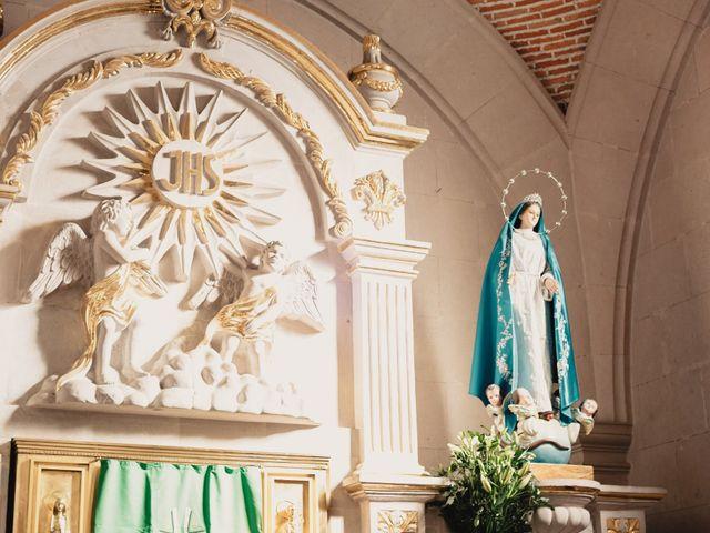 La boda de David y Nancy en San Julián, Jalisco 134