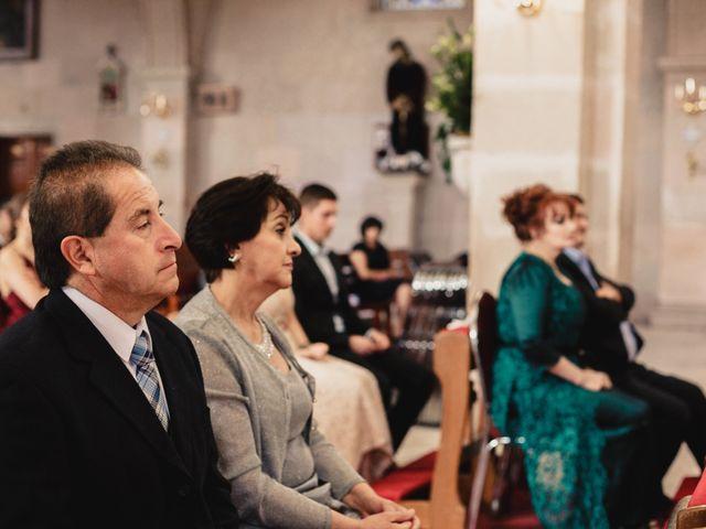 La boda de David y Nancy en San Julián, Jalisco 145