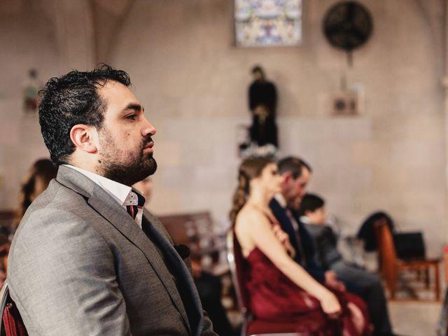 La boda de David y Nancy en San Julián, Jalisco 149