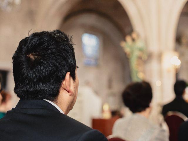 La boda de David y Nancy en San Julián, Jalisco 150