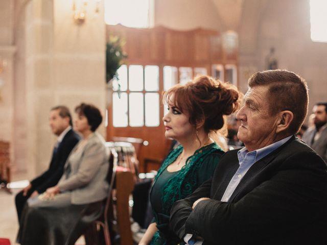 La boda de David y Nancy en San Julián, Jalisco 153