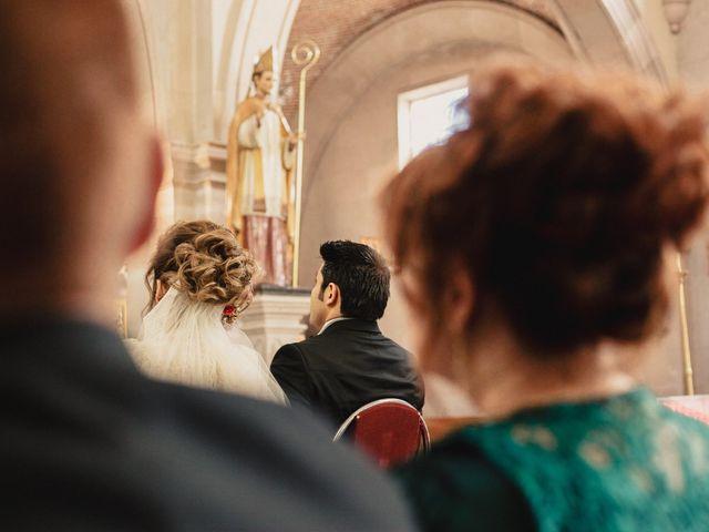 La boda de David y Nancy en San Julián, Jalisco 154