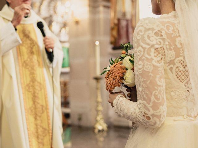 La boda de David y Nancy en San Julián, Jalisco 156