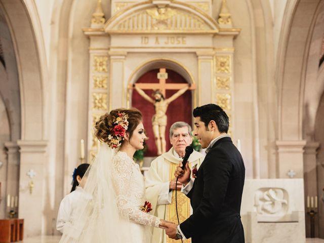 La boda de David y Nancy en San Julián, Jalisco 160