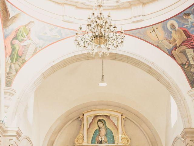 La boda de David y Nancy en San Julián, Jalisco 164