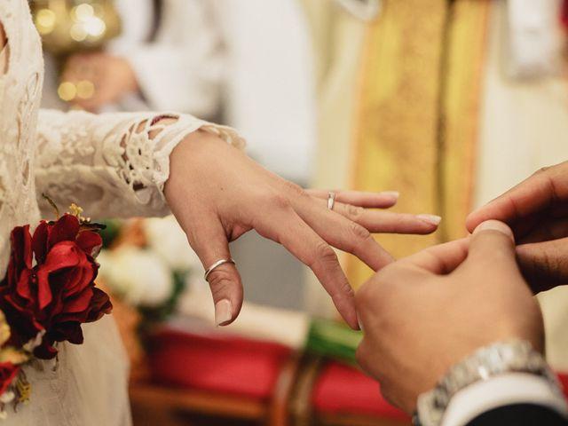 La boda de David y Nancy en San Julián, Jalisco 168
