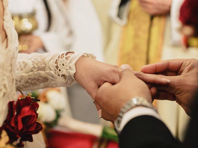 La boda de David y Nancy en San Julián, Jalisco 169