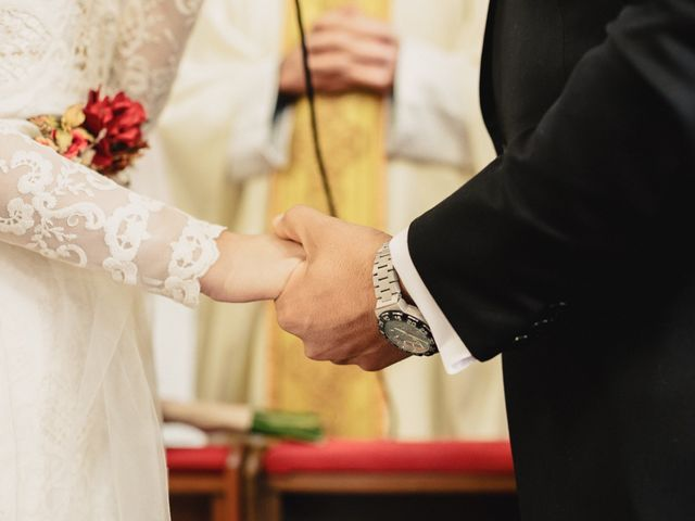 La boda de David y Nancy en San Julián, Jalisco 170
