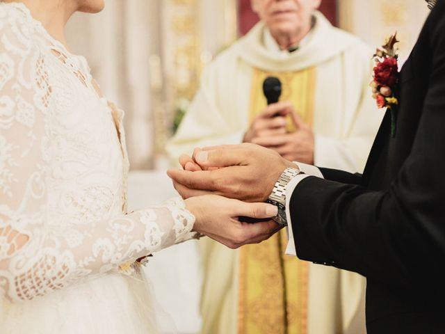 La boda de David y Nancy en San Julián, Jalisco 172