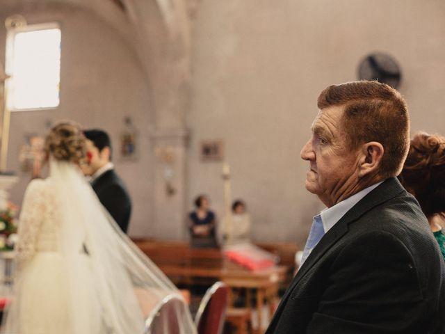La boda de David y Nancy en San Julián, Jalisco 177