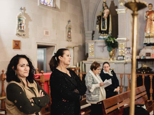 La boda de David y Nancy en San Julián, Jalisco 180