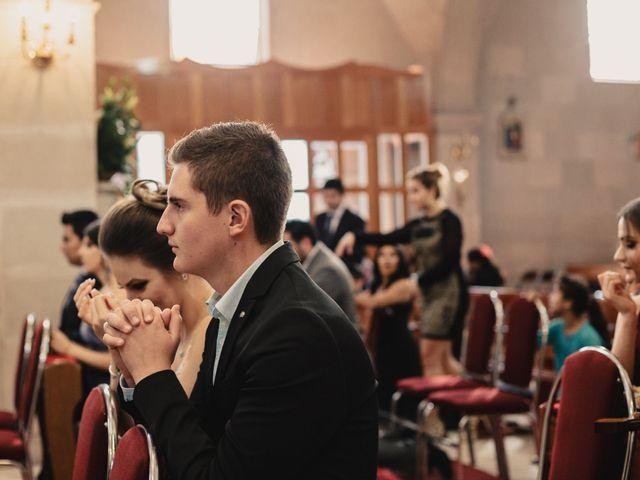 La boda de David y Nancy en San Julián, Jalisco 183
