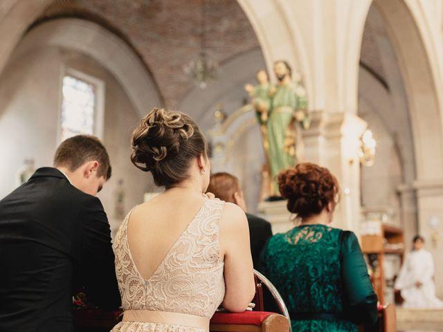 La boda de David y Nancy en San Julián, Jalisco 185