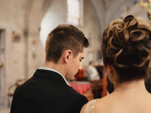 La boda de David y Nancy en San Julián, Jalisco 190