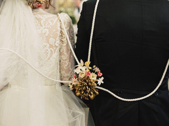 La boda de David y Nancy en San Julián, Jalisco 192