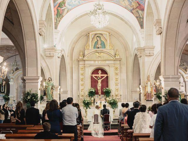 La boda de David y Nancy en San Julián, Jalisco 194