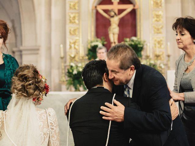 La boda de David y Nancy en San Julián, Jalisco 197