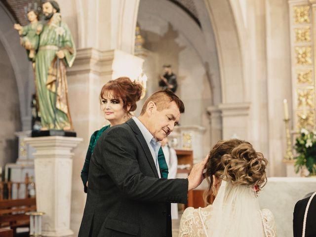 La boda de David y Nancy en San Julián, Jalisco 198