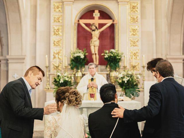 La boda de David y Nancy en San Julián, Jalisco 199