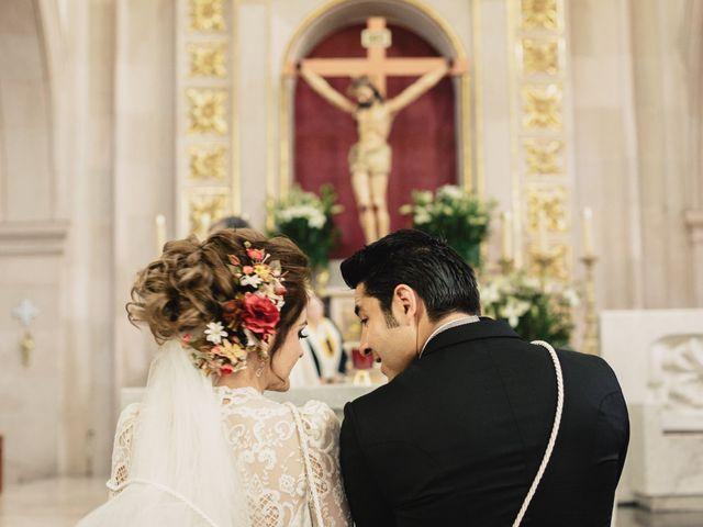 La boda de David y Nancy en San Julián, Jalisco 200