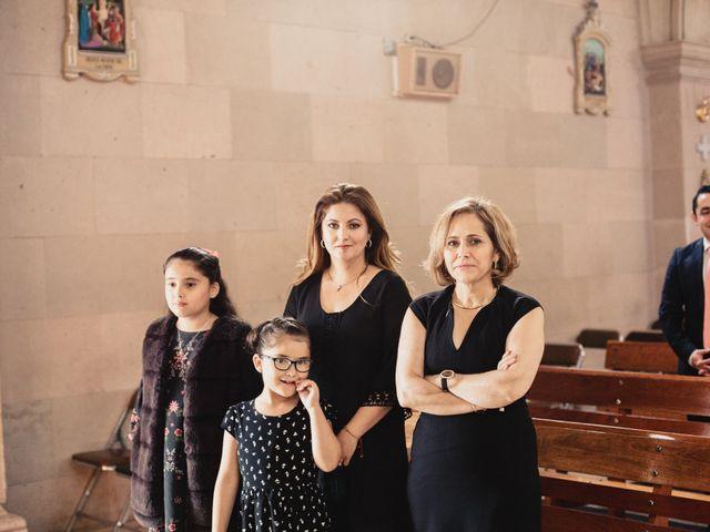 La boda de David y Nancy en San Julián, Jalisco 201