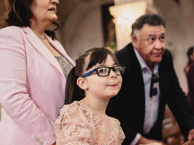 La boda de David y Nancy en San Julián, Jalisco 202