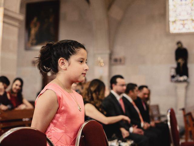La boda de David y Nancy en San Julián, Jalisco 203