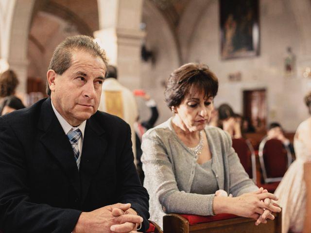 La boda de David y Nancy en San Julián, Jalisco 209