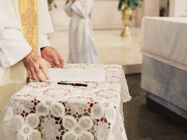 La boda de David y Nancy en San Julián, Jalisco 210