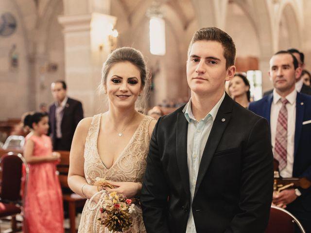 La boda de David y Nancy en San Julián, Jalisco 212
