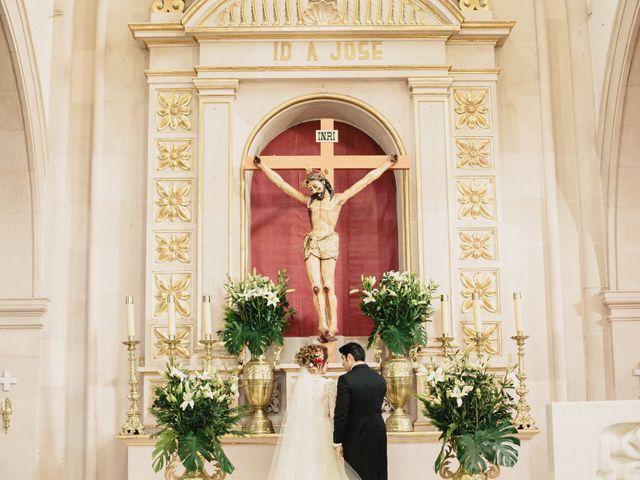 La boda de David y Nancy en San Julián, Jalisco 216