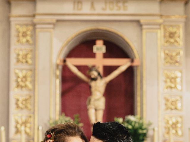 La boda de David y Nancy en San Julián, Jalisco 219