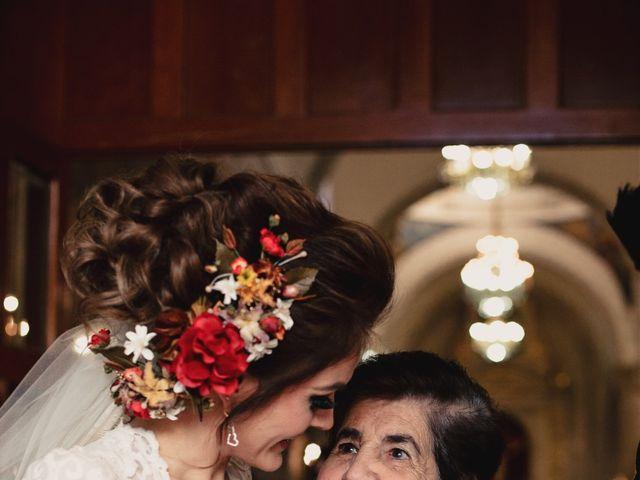 La boda de David y Nancy en San Julián, Jalisco 235