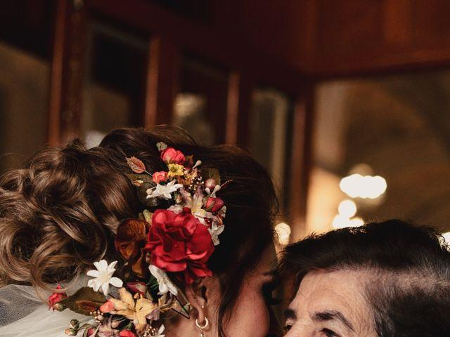 La boda de David y Nancy en San Julián, Jalisco 237