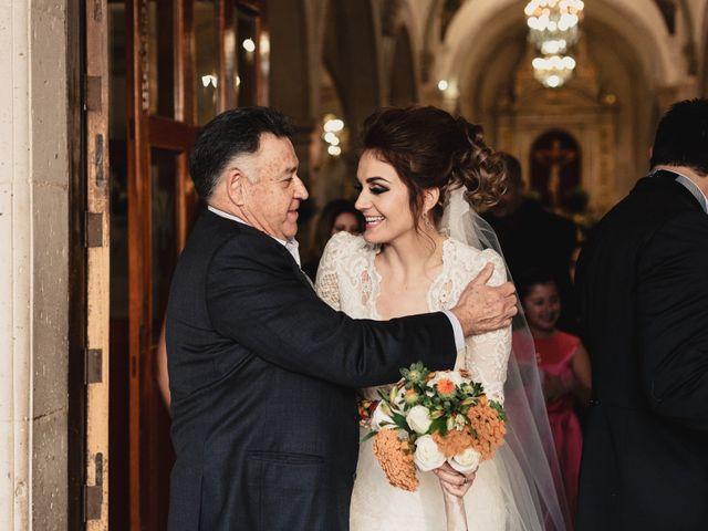 La boda de David y Nancy en San Julián, Jalisco 240