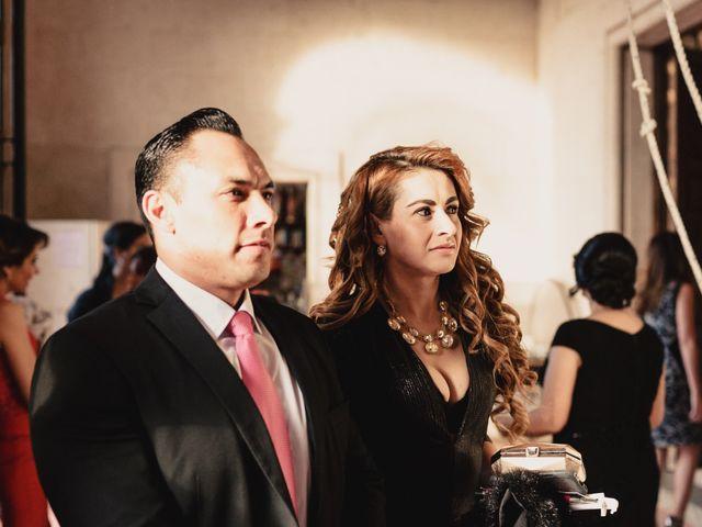 La boda de David y Nancy en San Julián, Jalisco 253