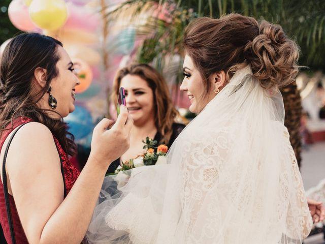 La boda de David y Nancy en San Julián, Jalisco 273