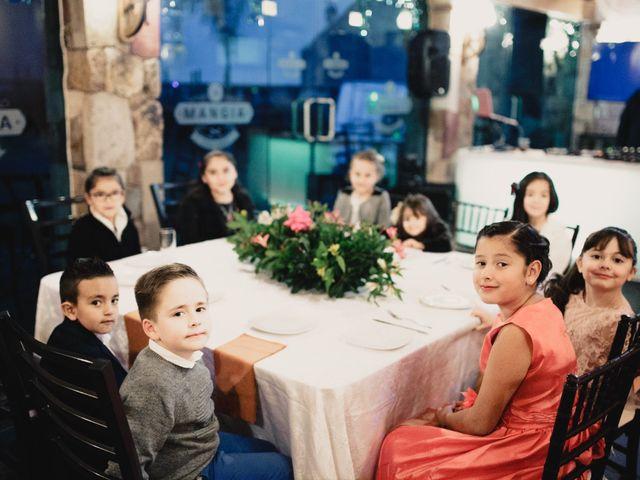 La boda de David y Nancy en San Julián, Jalisco 279