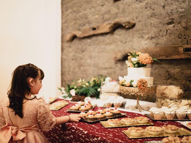 La boda de David y Nancy en San Julián, Jalisco 281