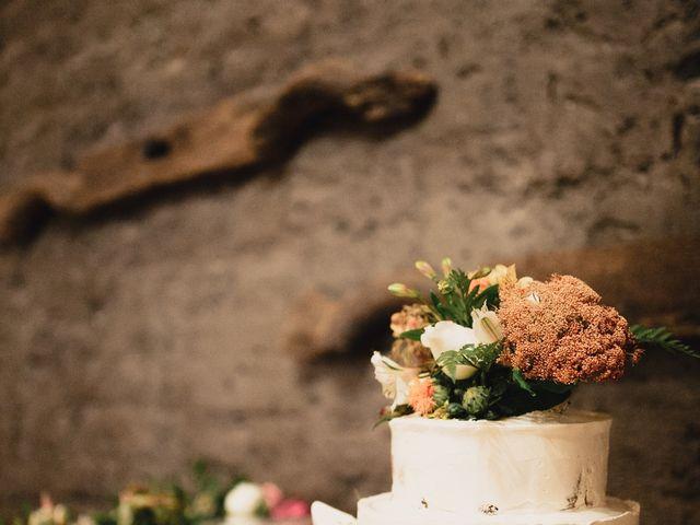 La boda de David y Nancy en San Julián, Jalisco 284