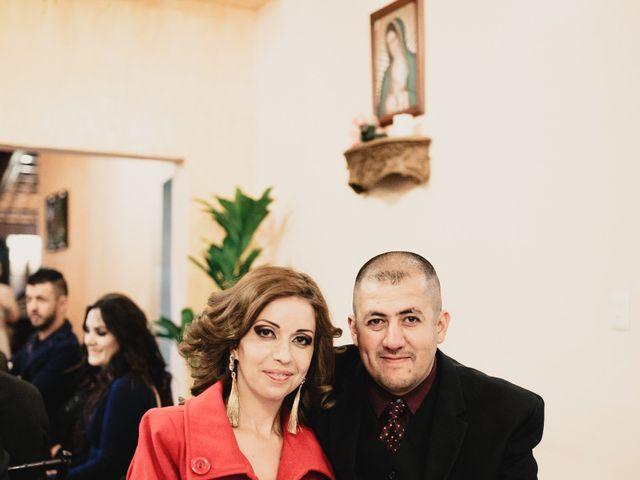 La boda de David y Nancy en San Julián, Jalisco 296