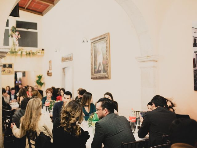 La boda de David y Nancy en San Julián, Jalisco 297
