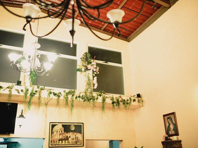 La boda de David y Nancy en San Julián, Jalisco 300